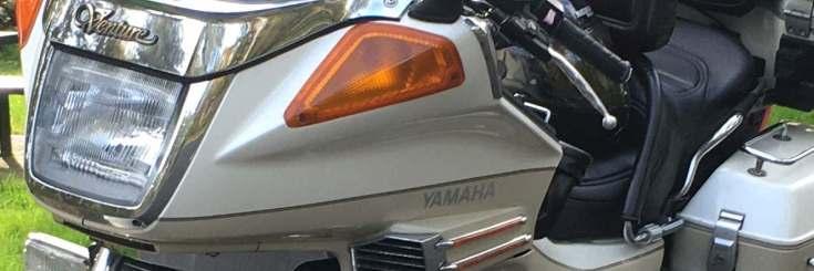Yamaha Venture Royale 1300 – Royal Star Venture Wiring Diagram